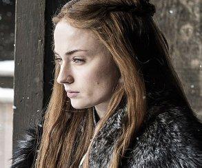 Софи Тернер уверяет, что еетатуировка— неспойлер финала «Игры престолов»