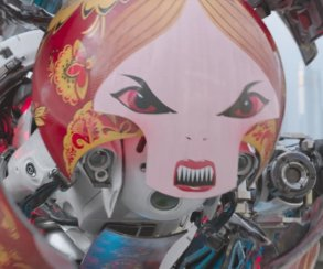 ВСети появился второй трейлер фильма «Черновик», снятого пороману Сергея Лукьяненко