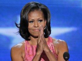 Мишель Обама снимется в «Парках и зонах отдыха»