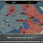 Скриншот Strategy & Tactics: World War II – Изображение 3
