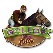 Gallop for Gold – фото обложки игры
