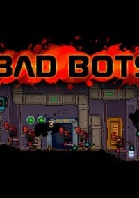 Bad Bots – фото обложки игры