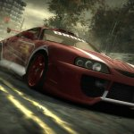 Скриншот Need for Speed: Most Wanted (2005) – Изображение 19