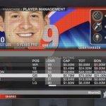 Скриншот EA Sports Fantasy Football Live Score Tracker – Изображение 2