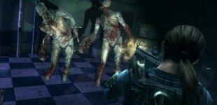 Resident Evil: Revelations. Трейлер для Switch