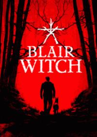 Blair Witch – фото обложки игры
