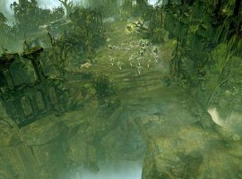 Рецензия на Warhammer 40000: Dawn of War II - Retribution