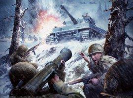 Call of Duty. Серёжкино мнение.