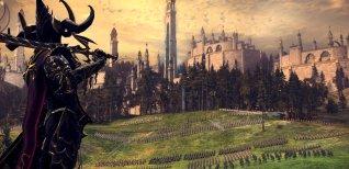 Total War: Warhammer II. Доступен набор карт Steps of Isha