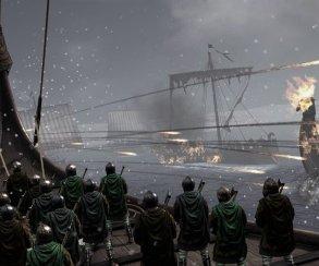 Creative Assembly работает над новым спин-оффом Total War Saga