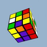 Скриншот Puzzle Cube – Изображение 4