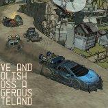Скриншот Scorched: Combat Racing – Изображение 2