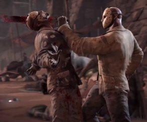Новый патч Mortal Kombat X убран из Steam за удаление сохраненных игр