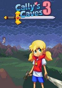 Cally's Caves 3 – фото обложки игры