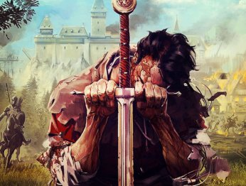 Топ-20 западных RPG— отKingdom Come: Deliverance доThe Elder Scrolls 5: Skyrim