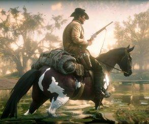 Разработчики Red Dead Redemption 2 рассказали про охоту и поделились новыми скриншотами