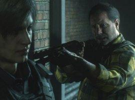 Релизный трейлер ремейка Resident Evil 2 спойлерит всю игру до самой концовки