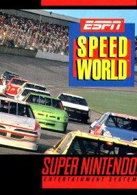 ESPN Speed World – фото обложки игры