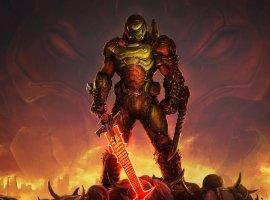 Doom Eternal сгеймпадом иAnimal Crossing: New Horizons. Авот что выиграли напрошлой неделе?