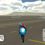 Скриншот Motorbike Driving Simulator 3D – Изображение 2