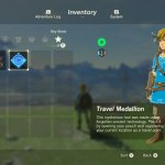 Скриншот The Legend of Zelda: Breath of the Wild – Изображение 19