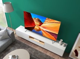 Начались продажи огромных идорогих смарт-телевизоров Xiaomi MiTV5