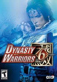 Dynasty Warriors 6 – фото обложки игры
