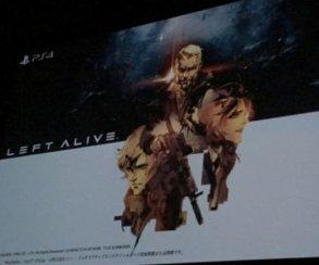 Дизайнер Metal Gear Solid поможет Square Enix вразработке новой игры
