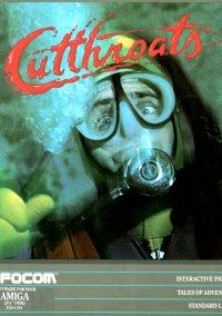 Cutthroats – фото обложки игры