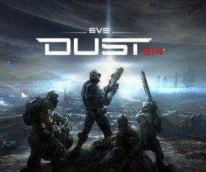 Обновленная Dust 514 сменит название для PC