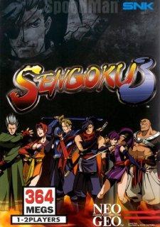 Sengoku 3