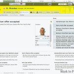 Скриншот Football Manager 2010 – Изображение 52