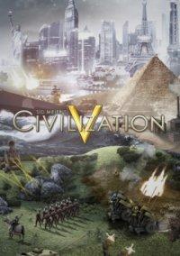 Sid Meier's Civilization V – фото обложки игры