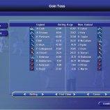 Скриншот International Cricket Captain 2008 – Изображение 11