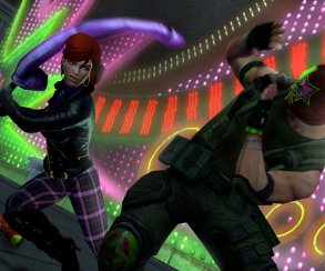 Пенетратор из игры Saints Row IV появится в Shadow Warrior