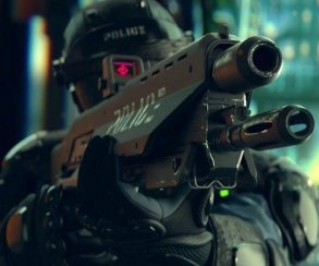 Слух: трейлер Cyberpunk 2077 для E3 2018 будет очень мрачным
