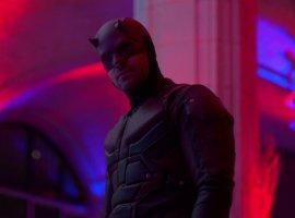 Звезда «Сорвиголовы» рассказал, скаким героем Marvel хотелбы объединиться вMCU