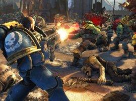 Имперум нуждается в вас! В сервисе Humble Bundle бесплатно отдают Warhammer 40,000: Space Marine