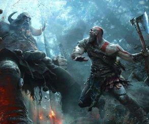 В God of War нашли Перчатку Бесконечности из новых «Мстителей»