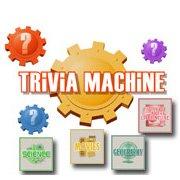 Trivia Machine – фото обложки игры
