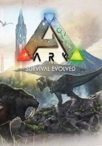 ARK: Survival Evolved – фото обложки игры