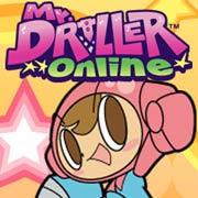 Mr. DRILLER Online – фото обложки игры