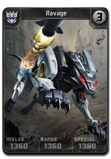 Transformers: Legends