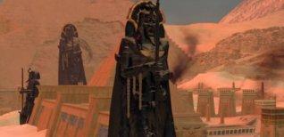 Total War: Warhammer II. Трейлер DLC Rise of the Tomb Kings