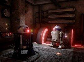 Разработчик изObsidian переносит одну изигр по«Звездным войнам» наUnreal Engine4