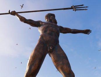 Тест. Какой ты пенис из Assassin's Creed Odyssey?