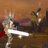 Скриншот Costume Quest – Изображение 4