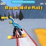 Скриншот Adrenaline Snowboarding – Изображение 4