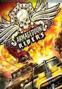 Armageddon Riders – фото обложки игры
