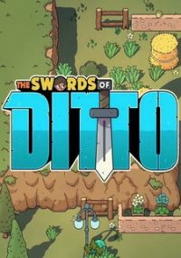 The Swords of Ditto – фото обложки игры